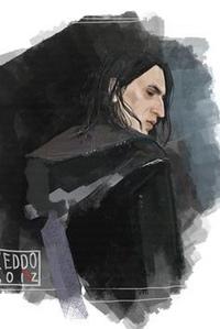 Snape Severus