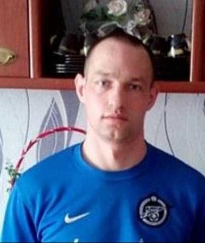 Андрей, 35, Inta