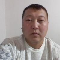 Ызатбек Тологон-Уулу