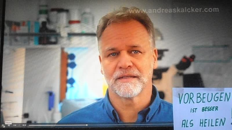 CHLORDIOXID VERNICHTET VIREN