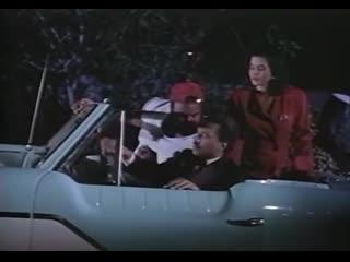 Secret Agent OO Soul (1990)