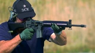 ArmaLite AR-18  #coub, #коуб