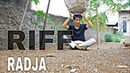 RIFF - Radja Cover by Saeful Misbah