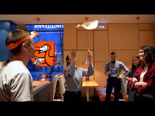 Открытие Додо Пиццы в Мурманске