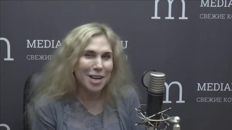 Прогноз сбылся Астролог Светлана Драган Интервью 2018