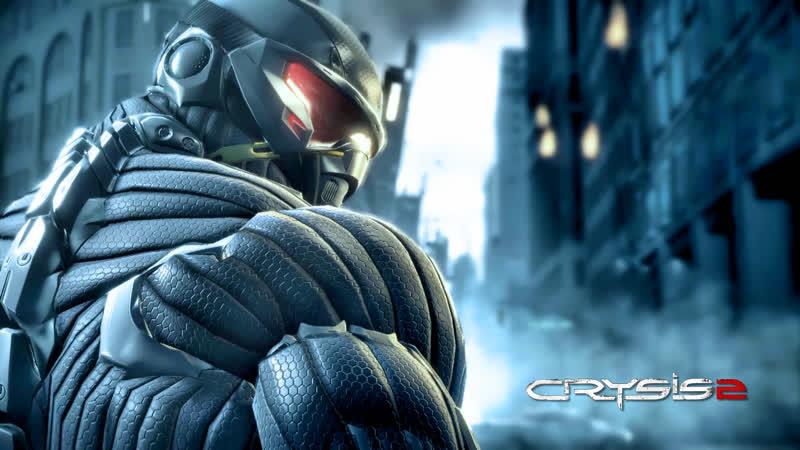 Crysis 2 Второй шанс