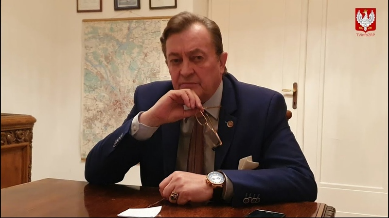 Prezydent IIRP Jan Z Potocki Ruch Suwerena IIRP Wielka Klęska Wszystkich Partii