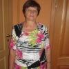 Нина Федотова