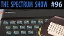 The Spectrum Show EP 96