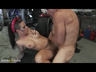 Christy Mack [Porn, Sex, Blowjob, HD, 18+, Порно, Секс, Минет, Tattooed, Milf, Brunette, Big Tits, Big Ass, Big Cock]