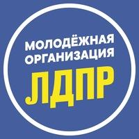 Логотип ЛДПР, Всероссийская молодежная организация