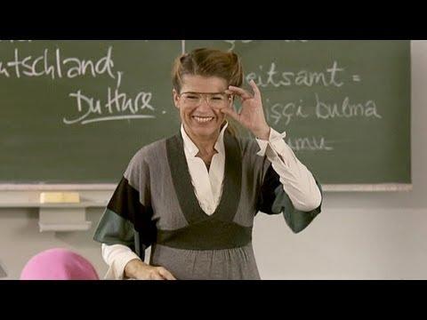 Deutschkurs für türkische Mitbürger Ladykracher