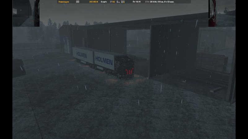 ETS 2 Scania S Norway ProMods