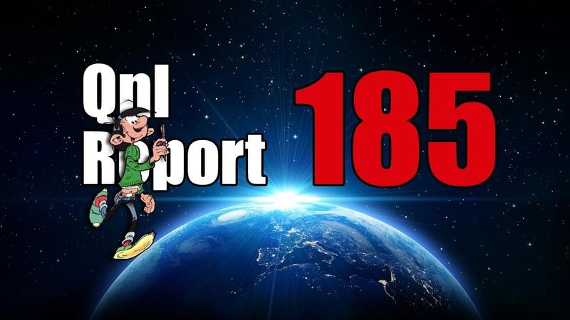 Qnl Report 185 Qpost Wij zijn nu het nieuws Handle with care Welcome to the Revolution YouTube