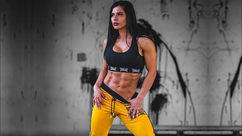 EVA ANDRESSA Workout Motivation 🔥