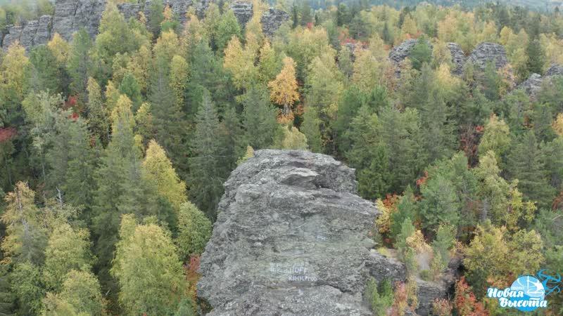 Автопутешествие Тюмень Старая Губаха День третий Гора Колпаки Канабековская и Пашийская пещеры