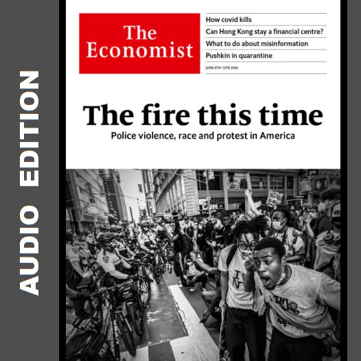 2020-06-06 The Economist - Continental Europe edition