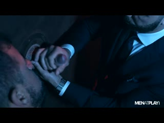 MenAtPlay - Cruising Glory Hole - Bruno MaxThomas Thunder (720p)