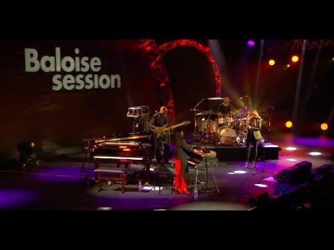Rose Ann Dimalanta Trio (feat. Candy Dulfer) LIVE- No Goodbyein