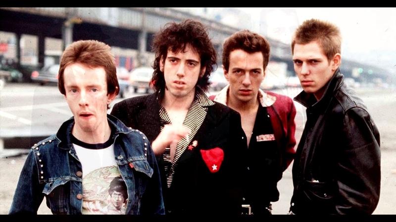 The Clash Should i Stay Or Should i Go Tradução Legendado HD
