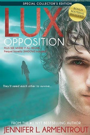 Opposition (Lux #5)
