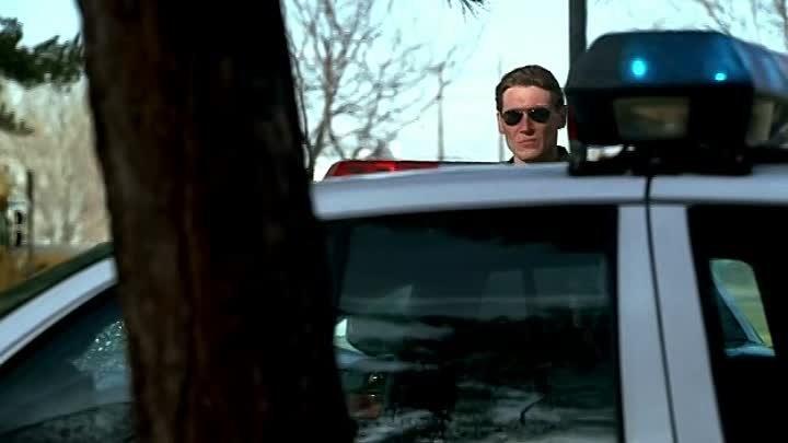 Сериал Терминатор Битва за будущее Хроники Сары Коннор 1 сезон 1 й серии приятного просмотра