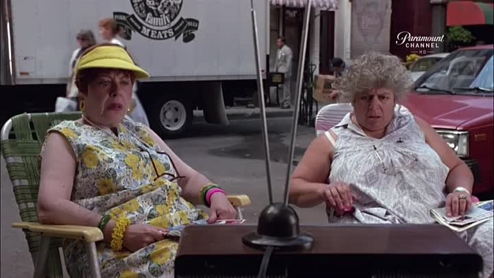 Жена мясника The Butchers Wife 1991 в HD 1080 смотреть онлайн бесплатно в хорошем качестве