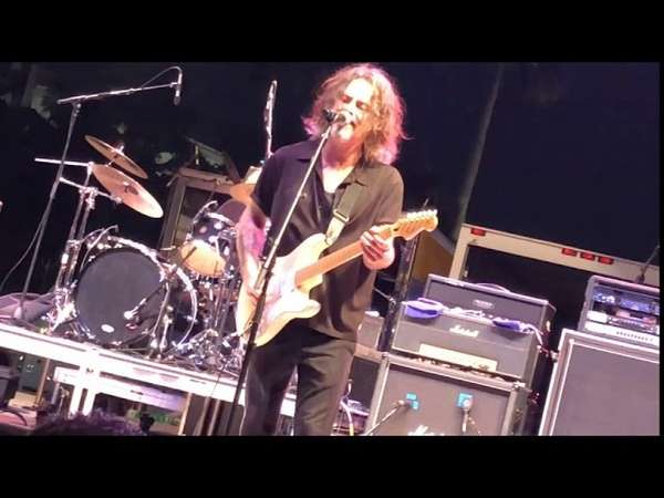 RICHIE KOTZEN - Live At Magic City Casino, MORC Pre-Cruise Party, Miami (February 2020 - MSV Prods)