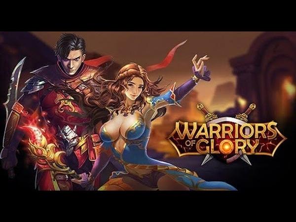 Warriors Of Glory Gameplay